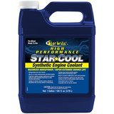 Star Brite Star-Cool Premium Synthetic PG Engine Coolant – 1 gallon