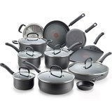 T-fal Ultimate Hard Anodized Cookware Set