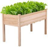 YAHEETECH Raised Garden Bed Kit