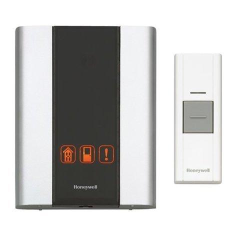 Honeywell RCWL300A1006 Premium Portable Wireless Doorbell  sc 1 st  BestReviews & 5 Best Wireless Doorbells - Sept. 2018 - BestReviews